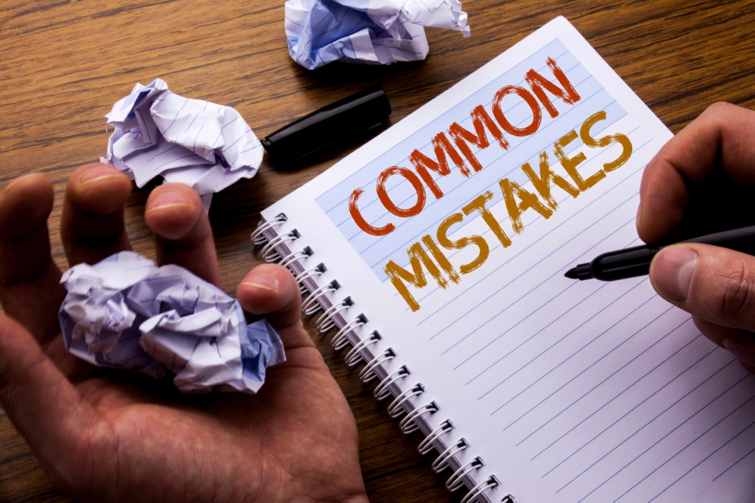 seo copywriting and common mistakes